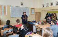 Агресията в училище, дискутираха ученици в Деня на толерантността