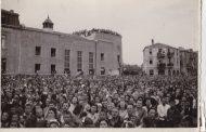 Възстановяват оригиналната фасада на Филхармонията от началото на миналия век