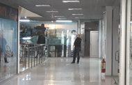 Боа избяга от зоомагазин от мол в Пловдив