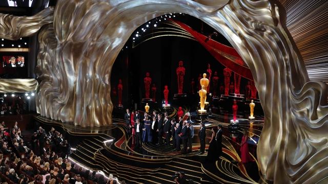 """Оскарите: """"Зелената книга"""" изпревари """"Рома"""" и """"Фаворитката"""" за """"Най-добър филм"""""""