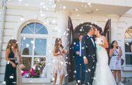 Несебър - дестинация за сватбен туризъм