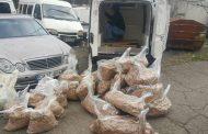 Бургаски криминалисти откриха близо половин тон тютюн без бандерол