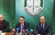 Две лица от тежкия криминал контингент са арестувани за обири на злато от заложни къщи