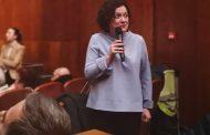 Ивелина Василева с номинация за евродепупат от ГЕРБ Бургас