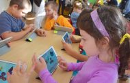 Остават четири дни до първия интерактивен детски хепънинг в зала
