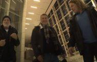 Боксовата легенда Руди Люберс си замина за Холандия