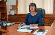 Съдия Росица Темелкова отбеляза една година управление на Окръжен съд - Бургас