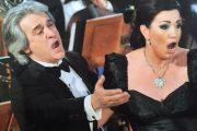 Горанов и Кънева в бургаската опера на 13 февруари