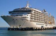 Най-големият частен круизен кораб пристига в пристанище  Бургас