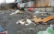 Пак премахнаха незаконен бивак на роми от Сливен и Ямбол