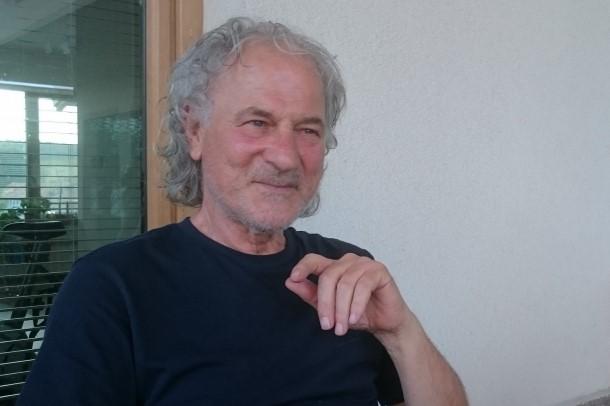 Почина Стоян Цанев - художникът, прославил себе си и своя роден Бургас по целия свят