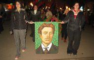 ВМРО организира факелно шествие в памет на Апостола