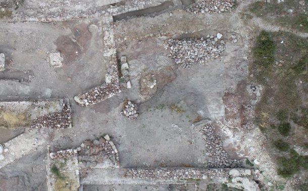 Проучванията през 2018 г. наредиха Русокастро сред най-значимите български средновековни градове
