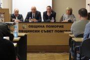 Община Поморие ще си партнира с гражданите и бизнеса за открито и отговорно управление
