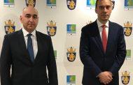 Когалим и Бургас подписаха меморандум за сътрудничество