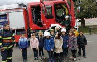 Проиграха мащабна евакуация в училището в Приморско (СНИМКИ)