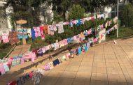 """Дрескод шарени чорапи в ОУ """"Елин Пелин"""" в подкрепа на хората със Синдрома на Даун"""
