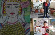 """Несебърски ученици обраха наградите на национален конкурс """"Ще обичам аз от сърце таз земя и тоз народ!"""""""