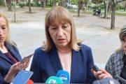 Цачева: Не съм принудена да подавам оставка