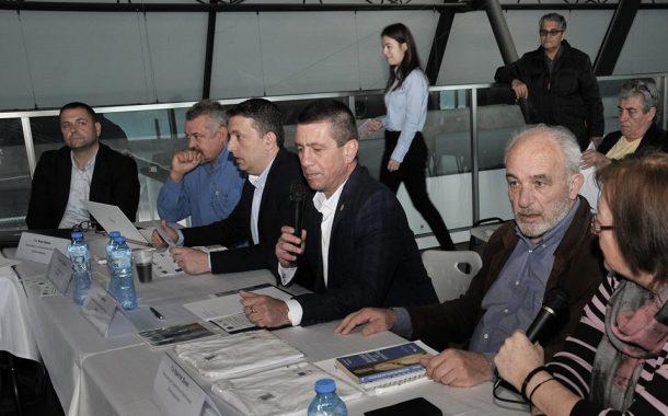 Eко - катамаран ще обслужва туристически маршрути от пристанище Бургас