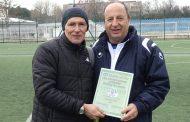 Благотворителен футболен турнир в Несебър