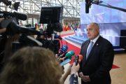 Борисов: Ще си понесем последствията, тази партия съм я създал, за да се бори с корупцията
