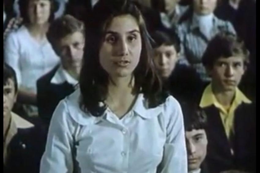 Организират кастинг за филма за Петя Дубарова/видео/