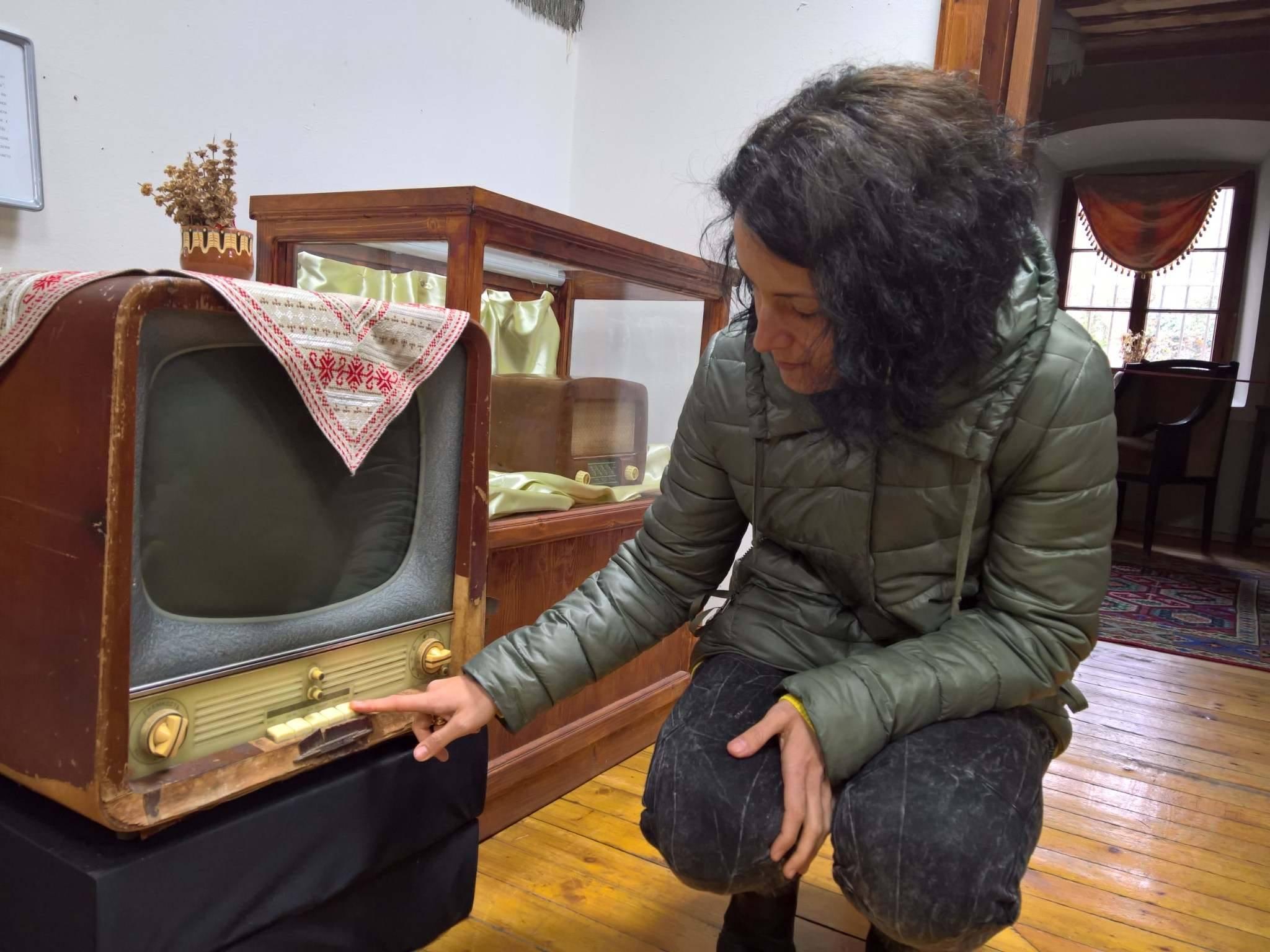 Етнографският музей представя местния бит чрез дарени вещи от стари бургаски родове