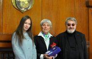 Посланикът на Бразилия и посети социални заведения в Бургас