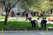 В Бургас започва мащабно пролетно почистване