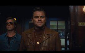 Брат Пит и Леонардо ди Каприо в нов филм на Тарантино  (ВИДЕО)