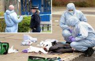 АТАКИ В ЛОНДОН: Четирима души намушкани с нож в гърба