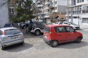 Община Бургас избра терен за първия етажен паркинг