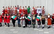 Извиха дълго хоро в Несебър за 3 март
