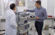 АГ-отделението в Поморие вече разполага с апарат за опазване репродуктивното здраве