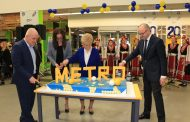 МЕТРО Бургас отпразнува Рожден ден /галерия/