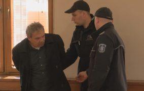 17-години затвор за Владимир Колев, който блъсна и уби Евелин Дуков в Приморско (видео)