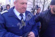 Задържаха зам.-директора на МВР Благоевград Георги Кьосев
