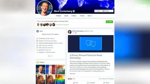 Facebook се променя, става платен?