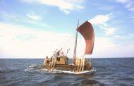 Край Варна: Строят тръстикова лодка за морска експедиция през три морета