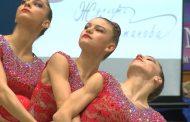 Илиана Раева: Европейско първенство по художествена гимнастика през 2021 г. може да е в Бургас /видео/