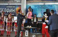 Кметът Димитър Николов награди победителите в състезанието We love English