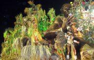 Старт на най-пищното тържество в света - карнавалът в Рио де Жанейро