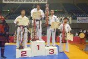 Българин стана трети на Grand Prix по карате киокушин в Япония