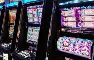 Криминално проявен счупи игрален автомат