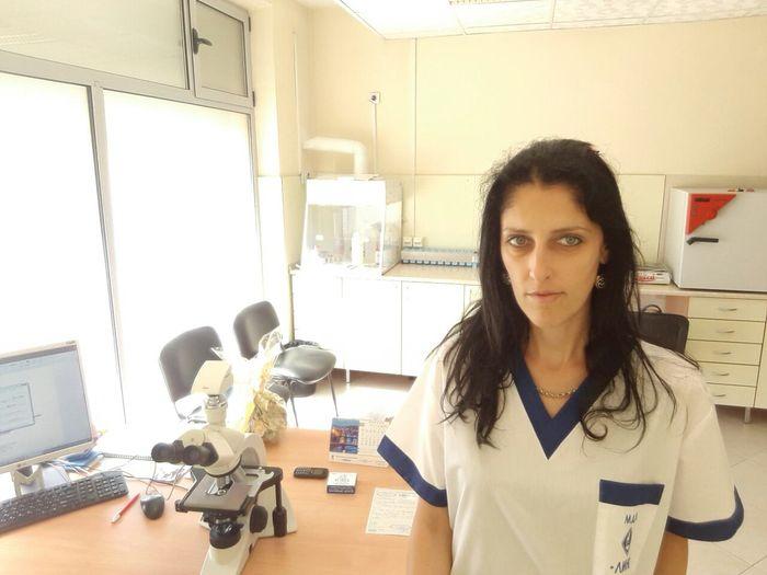 Д-р Ярослава Маринчева, онкопатолог: Ракът на маточната шийка може да бъде предотвратен с редовен скрининг