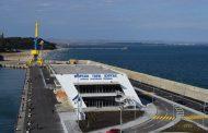 Разширяват обществената зона на Пристанище Бургас