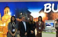 Представят Бургас на туристическо изложение в Берлин