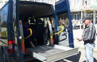 Автомобил с платформа вече вози болните на хемодиализа в УМБАЛ Бургас