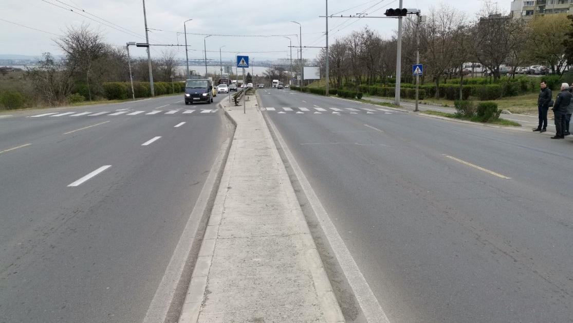"""В първите дни на април започва ремонтът на бул. """"Захари Стоянов"""""""